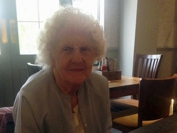 Tragic granny, 88, mowed down and killed by callous driver in hit-and-run horror
