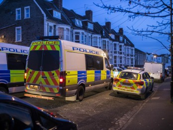 Man Arrested On Suspicion Of Murder After Woman's Body Is Found In Bristol