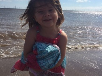 Family are booted out of holiday apartment because daughter was ill