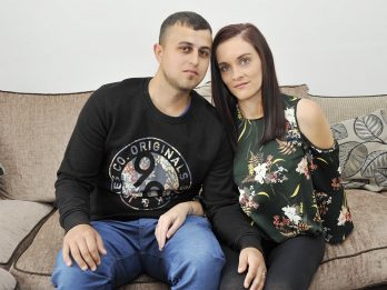 Young Mum Heartbroken After Being Forced To Abort Unborn Child Due To Cancer Diagnosis