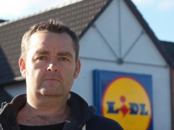 You will never guess what this dad found in his Lidl coleslaw!
