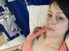 Single Mum Who Had Bowel Removed Aims To Be First Beauty Pageant Winner With Colostomy Bag