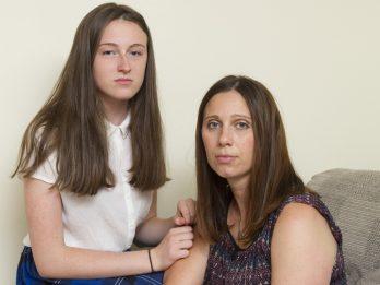 Police Called After Bullies Target Schoolgirl Via Snapchat