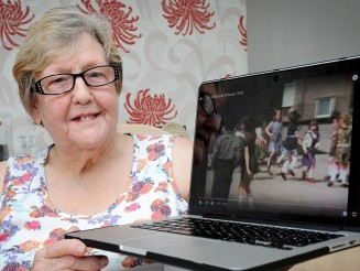 Mum Who Lost Daughter To A Brain Tumour 40 Years Ago Finds Footage Of Her Playing At School