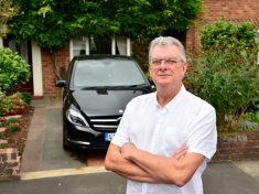 Dad Says He Lost His Driving Licence And His Job After Being Misdiagnosed With Epilepsy – Which Was Actually Extreme Diarrhoea