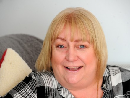 Mum's Rare Migraine Condition Means She Is Forced To Speak In Seven Different Accents A Week