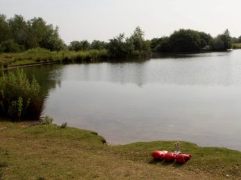 Teen Drowns After Cooling off During Heatwave While Swimming In A Lake With Pals