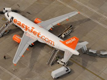 Passengers On Horror EasyJet Flight 'Given Vote' As To Whether Plane Should Fly With Just One Working Engine