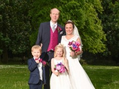 Heartbroken Dad Whose First Wife Died In A Car Crash In Shock After Second Wife Is Paralysed In Shower Fall