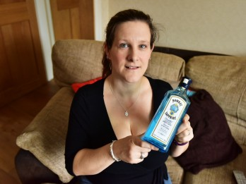 Mum Furious After Buying Pricey Bottle Of Gin Which Turned Out To Be - WATER