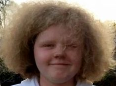 15-Year-Old Put In Isolation At School For Breaching Rules After Shaving His Hair – For CHARITY