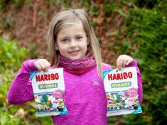 """Six-Year-Old """"Fuelled By Haribo"""" As She Climbed 2930ft Mountain In Bid To """"Reach Nanna In Heaven"""""""