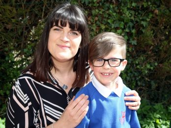 Hero Six-Year-Old Saves Mum's Life By Calling 999 While Looking After Baby Brother