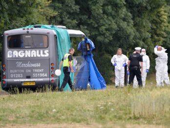 Family Of Tragic Schoolgirl Killed In Minibus Crash Pay Tribute To Their