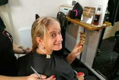 Mum Finally Diagnosed With Mystery Illness That Cost Her Eight Jobs And Her Hair – After 13 Years