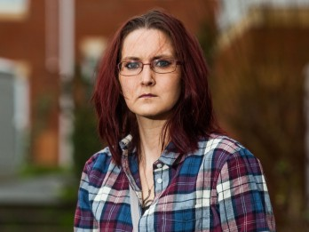 Single Mum Becomes One Of The Youngest To Be Diagnosed With Asbestos Related Cancer At 33
