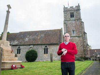 Vicar Offering £100 Cash Incentive To Encourage Brides To Arrive At Their Weddings On Time