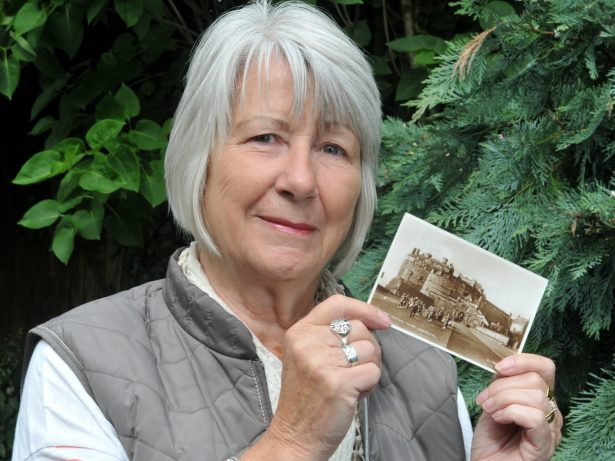 Postcard Sent From Holiday In Scotland Finally Arrives At Address - 62 Years Late