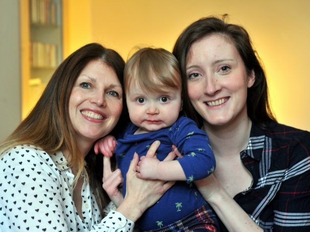 Baby Who Nearly Died After Being Born At Home With Meningitis And Sepsis Saved By Community Midwife Who Gave Him CPR