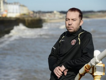 Brave Dad With Heart Condition Risked His Own Life To Save A Mother From Drowning