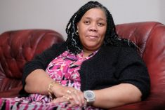 Black Woman Slowly Turning White Due To Ultra-Rare Side Effect From Life-Saving Cancer Drug