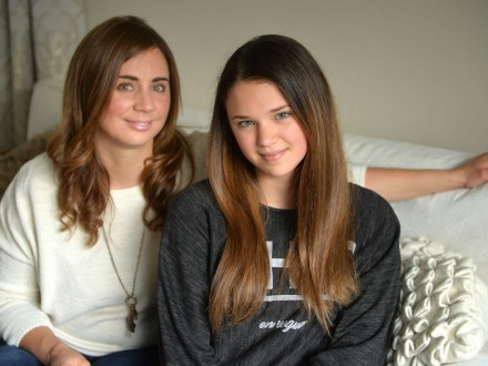 Teen With S-Shaped Spine In Race To Raise £175k For Life-Changing Surgery -  After NHS Stopped Offering It