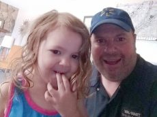 British Man Locates Missing Four-Year-Old-Girl In The US From His Bedroom – 5,000 MILES Away