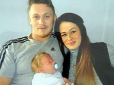 Gran Of Seven-Month-Old Baby Abducted By Parents Makes Desperate Plea For Them To Contact Her
