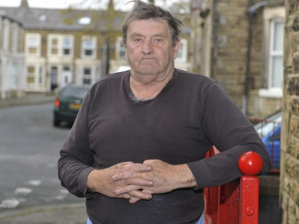 OAP Hits Out After Appearing In Court For Assaulting Teen - Despite Suffering Two Years Of Abuse From Gang Of Yobs