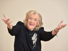 Britain's Oldest Ballerina Still Shows Off Dance Skills At 91!