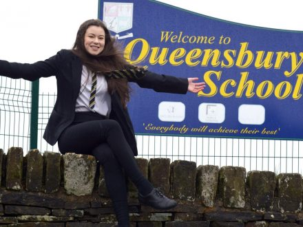 GCSE Pupil Has Completed 12 Years At School Without Having A Single Day Off!