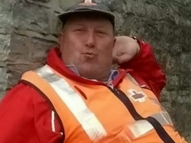 Royal Mail Apologises After Demanding Postie's Outfit Back The Day After He Died - And Threatening Family With Arrest