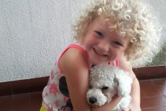 Five-Year-Old Needs Desperate Treatment For Rare Ailment As VARICOSE Veins Growing In Her Throat Could Suffocate Her