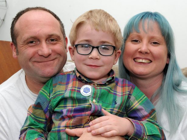 Four-Year-Old With Ultra-Rare Condition Given 'Death Sentence' After Funding For Life Saving Drugs Is Cut