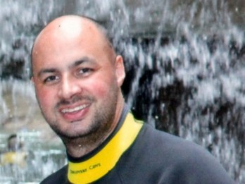 Heartbreaking Final Letters Of Dad Thanking Family For The 'Adventure' Before Dying Aged 39