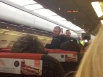 Passengers Cheer As Two 'Rowdy' Women Are Removed From EasyJet Flight For 'Shouting Allahu Akbar'