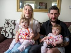 Scaffolder Who Lost Three Limbs In Electric Shock Horror Accident Now Faces Losing His Final Limb