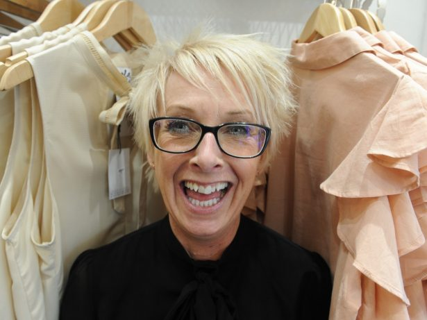 Fashion Lover Got The Shock Of Her Life When Her Partner Bought Her A Clothes SHOP As A Birthday Present