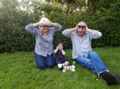 Shocked Grandparents Claim Alphabet Toy Shouts Out The F-word