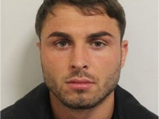 Police Hunt For TOWIE Star's Boyfriend After Horrific Acid Attack