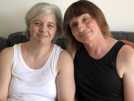 Man And Wife To Remarry As Same Sex Couple After Hubby Has Sex Change