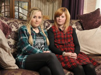 Sisters Left In Freefall Over Lack Of NHS Funding For One-In-Three-Billion Rare Illness