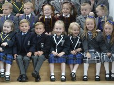 Seeing Double! – 13 Sets Of Adorable Twins To Start Primary School In Just One Area Of Scotland