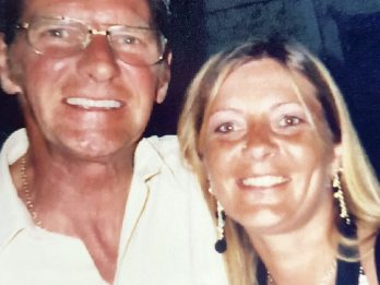 Family Of Grandfather Who Died After Being Hit By An Uninsured Driver Are Permanently Reminded Of Tragedy