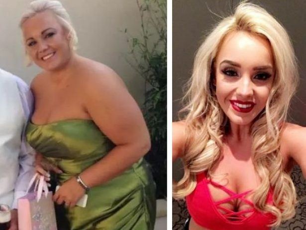 Size 22 Woman Who Hit The Gym After Being Dumped By Fiance Is Now Bidding To Become Next Miss England