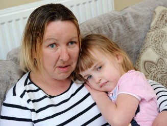 Mum Warns Parents To Be Vigilant As Man Attempts To Lure Away Three-Year-Old Daughter In Hull