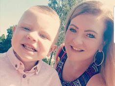 Upset Mother Of Brave Little Boy Born With Three Holes In His Heart Finds Abusive Note On Car