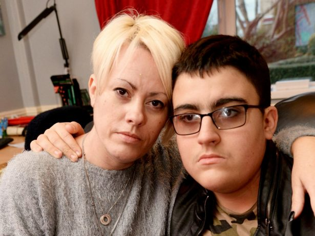 Teen Diagnosed With Asperger's Syndrome Has Been Asked To Prove He's Autistic - Otherwise Benefits Will We Axed