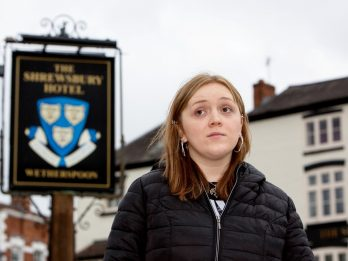 Disabled Woman With Speech Impediment Was Thrown Out Of Wetherspoons Because Managers Thought She Was Drunk