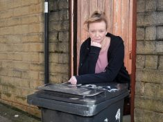 Mum-Of-Three Fined £75 For Leaving Two Extra Bags Of Rubbish Next To Her Bin